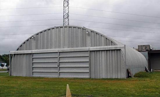 Steel Buildings for Farming